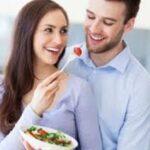10 غذایی برتر برای بهبود میل جنسی
