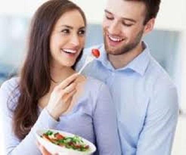 غذایی برتر برای بهبود میل جنسی