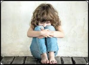 افسردگی درکودکان