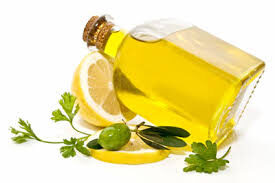فوایدترکیب لیمو و روغن زیتون