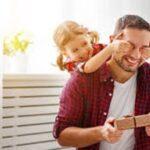 دلیل اهمیت پدرها برای دخترانشان