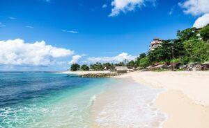 سواحل بالی محبوب ترین مکان اندونزی