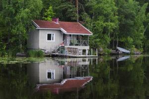 دریاچه کولووسی(Lake Kulovesi)