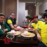 تم هایی از شادترین فصل شام ایرانی +عکس