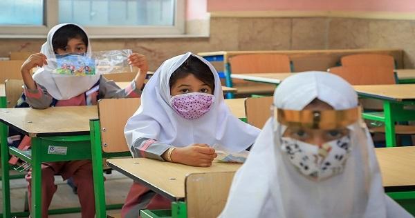 شرایط برگذاری کلاس های حضوری از بهمن ماه