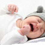 قطره دایمتیکون برای نوزاد