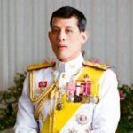 ازدواج پادشاه تایلند برای چهارمین بار با کسی که متهم به تلاش برای تضعیف جایگاه همسر رسمی وی بود
