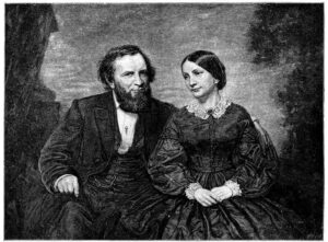 همسر آبراهام لینکلن