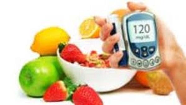 کاهش سطح قند خونبامواد غذایی