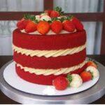 cake redvlvet