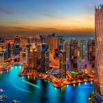 معروف ترین پارک های آبی دبی