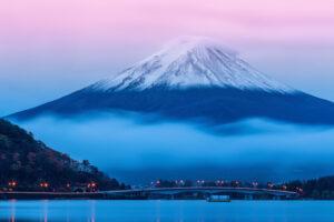 پارک ملی فوجی-هاکونه-ایزو