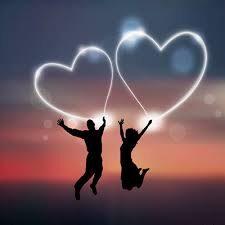 قانون جذب عشق