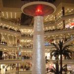 آشنایی با  8 تا از مدرن ترین و بزرگترین مرکز خرید در جهان