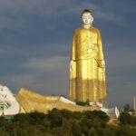 تندیس های بلند جهان/5  مجسمه بزرگ در جهان