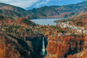 زیباترین پارک های ملی کشور ژاپن