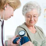 چک لیست سلامتی زنان بالای 40 سال