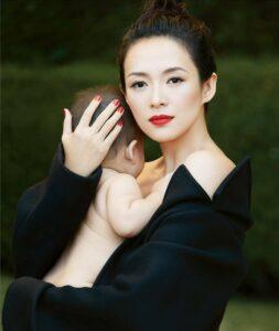 ژانگ زیی