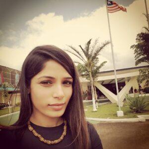 فریدا پینتو