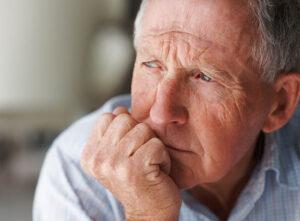 بیماری های روانی در سالمندان