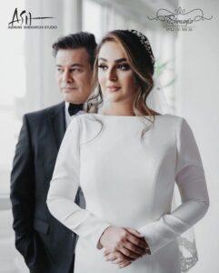 همسر جدید پیمان قاسمخانی