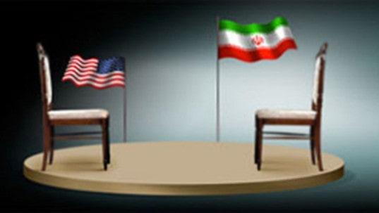 سیاست ایران مقابل امریکا