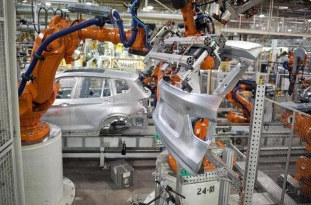 بازگشت خودرو سازان اروپایی