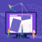 طراحی سایت ضرورتی برای کسب و کار ها