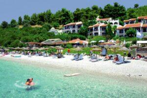 برترین استراحتگاه در یونان