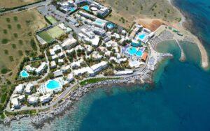 هتل ساحلی نانا