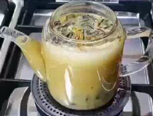چای کرک