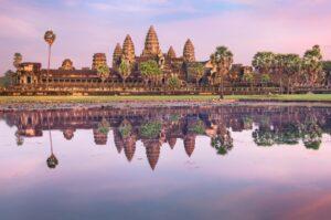 معبد آنگکور وات