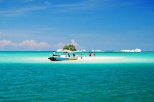 جزایر بانکا-بلیتونگ