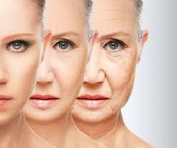 درمان های ضد پیری پوست