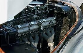 موتور هواپیمای BMW IIIa