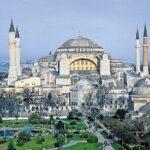 سفر به شهر شگفت انگیز استانبول ترکیه