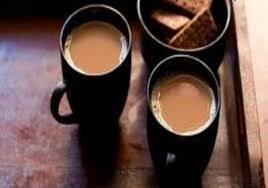 شیر چای هندی