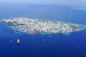 شهر جزیره ای ماله