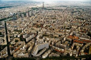 پاریس ، فرانسه
