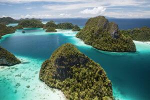 جزایر راجا آمپات
