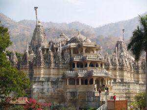 معبد راناکپور