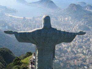 ریودوژانیرو ، برزیل