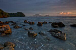 جزیره ترنت