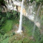 کشور پرو / 7 شگفت انگیزترین آبشار در پرو