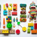 اسباب بازی های مناسب سن کودکان را چگونه انتخاب کنیم