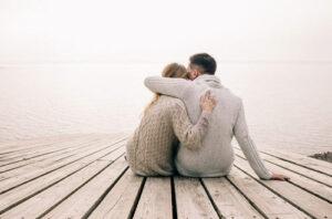 مزیت آغوش برای سلامتی