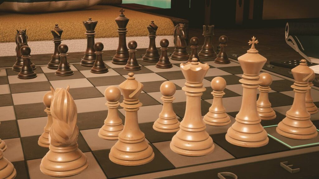 آموزش آنلاین بازی شطرنج