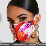مدلهای گوشواره طلا که میتوانید با ماسک خود در روزهای کرونایی ست کنید
