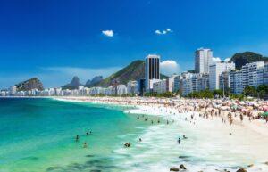 بهترین ساحل شهر در جهان