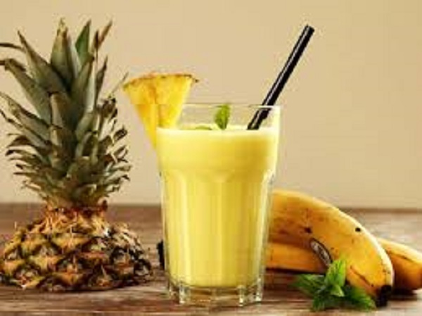 esmoty ananas va moze
